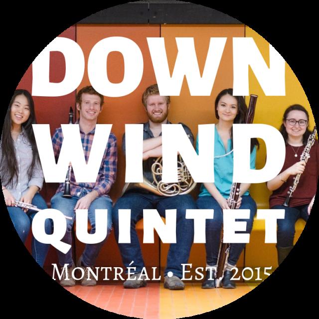 Downwind Quintet